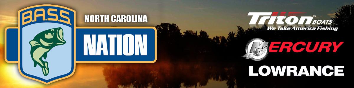 North Carolina Bass Nation