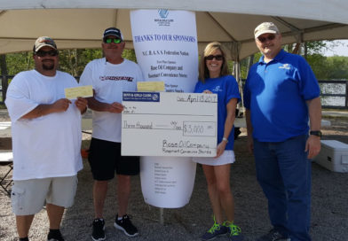 Bass tournament raises funds for Boys & Girls Clubs of NCNC