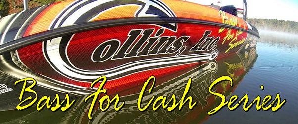 Collins Bass for Cash Partnering with Boys & Girls Club of NC